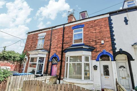 2 bedroom terraced house for sale - South View, Sherburn Street, Hull