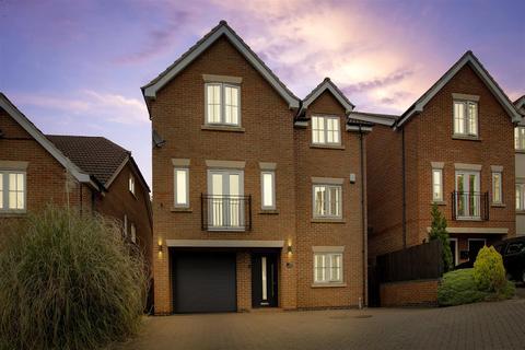 4 bedroom detached house for sale - Blackthorn Close, Gedling, Nottinghamshire, NG4 4AU