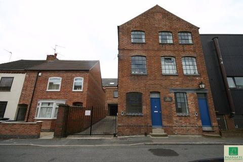 2 bedroom apartment to rent - New Street  Earl Shilton Leics LE9 7FQ
