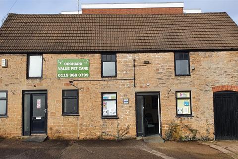Property to rent - Vine Terrace, Hucknall, Nottingham