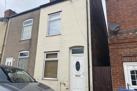 2 bedroom terraced house to rent - Albany Street, Ilkeston