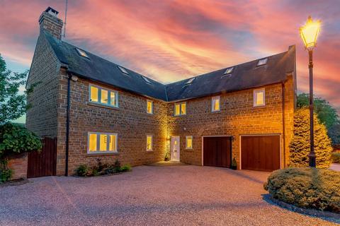 5 bedroom house for sale - Baptists Close, Bugbrooke, Northampton, Northamptonshire, NN7 3RJ