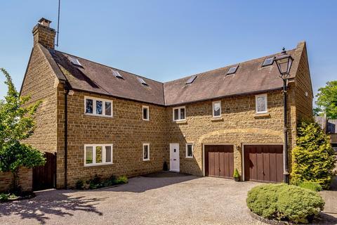 5 bedroom house for sale - Baptists Close, Bugbrooke, Northampton