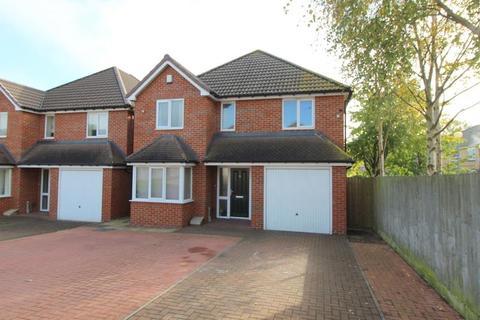4 bedroom house to rent - Grattidge Road, Birmingham