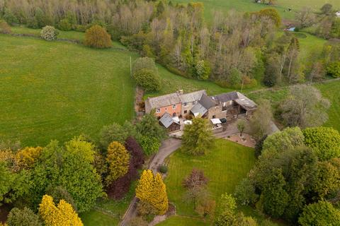6 bedroom country house for sale - Roughpiece Lane, Ashleyhay, Wirksworth, Matlock, Derbyshire