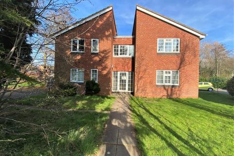 Studio to rent - Ebourne Close, Kenilworth