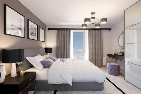 1 bedroom apartment for sale - Plot 425 Berrington Place, St Luke's Road
