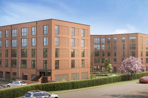 2 bedroom apartment for sale - Plot 455 Berrington Place, St Luke's Road