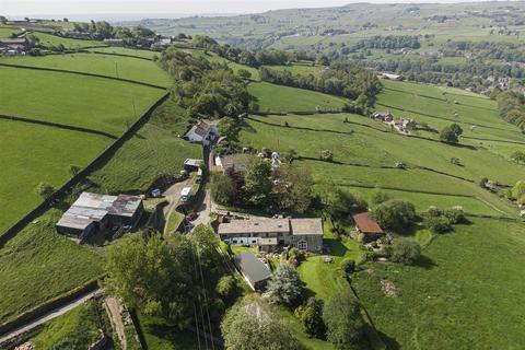 4 bedroom character property for sale - 10 Far Shepherd House Farm, Luddendenfoot