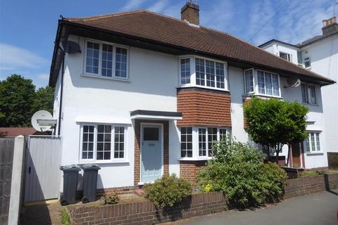 2 bedroom maisonette for sale - Maswell Park Road, Hounslow