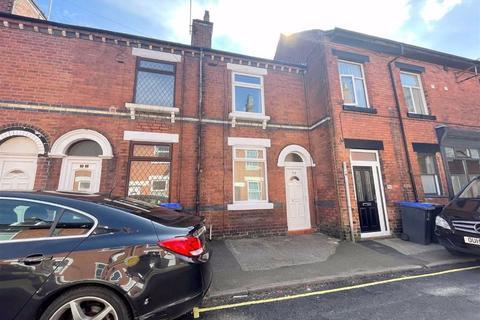 2 bedroom terraced house for sale - Chorley Street, Leek