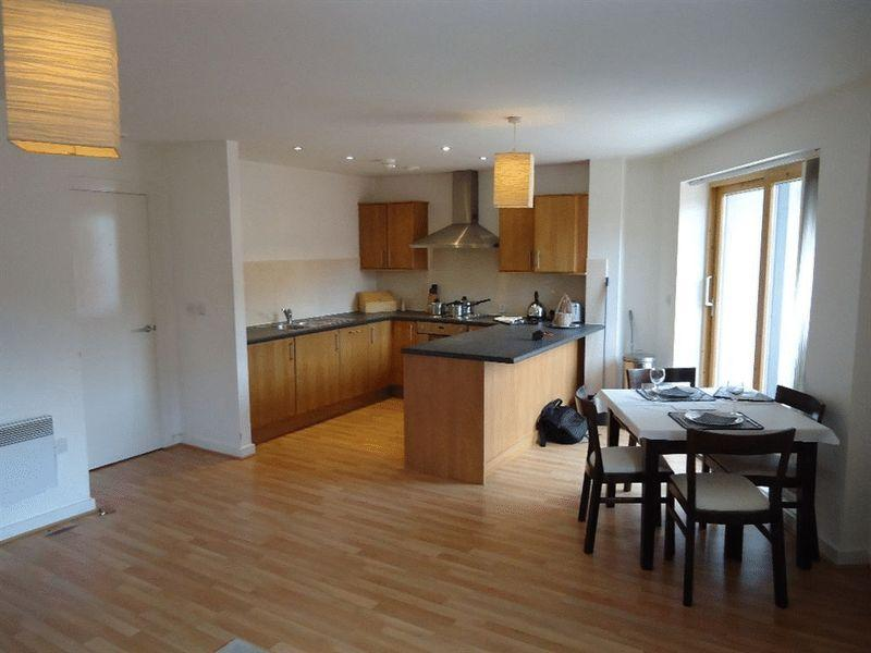 2 Bedrooms Apartment Flat for rent in Argyle Street, Liverpool