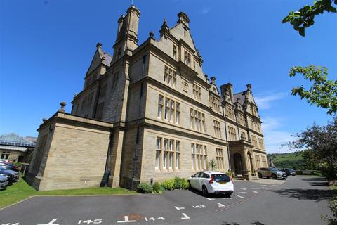 2 bedroom penthouse to rent - The Royal, Bramwell Way, Halifax