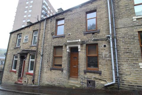 2 bedroom terraced house to rent - Mount Street, Sowerby Bridge