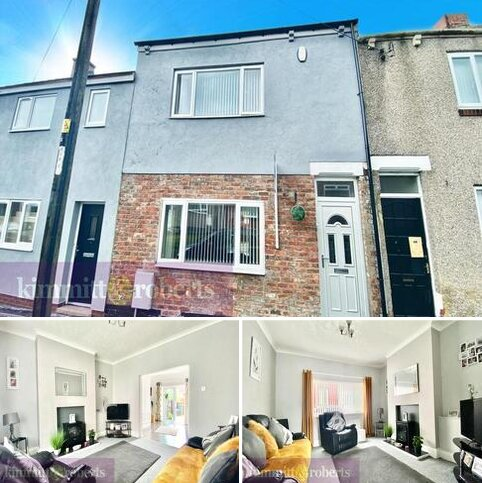 2 bedroom terraced house for sale - Wear Street, Hetton le Hole, Houghton le Spring