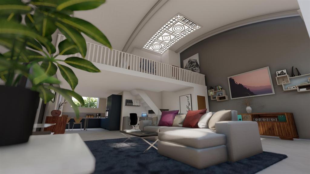 George street flat 3 living room 013a.jpg