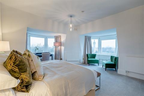 4 bedroom penthouse to rent - Strathmore Court, Park Road, London, NW8
