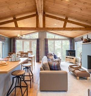 3 bedroom park home for sale - Prestige Forrester's Lodge 2021, Rivers Edge