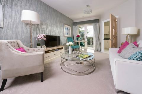 1 bedroom retirement property for sale - Property26, at Swinden Court Trinity Road DL3
