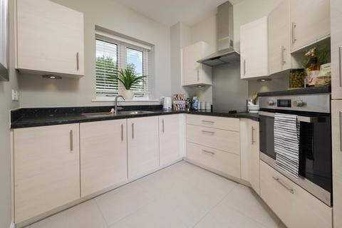 1 bedroom retirement property for sale - Property23, at Swinden Court Trinity Road DL3