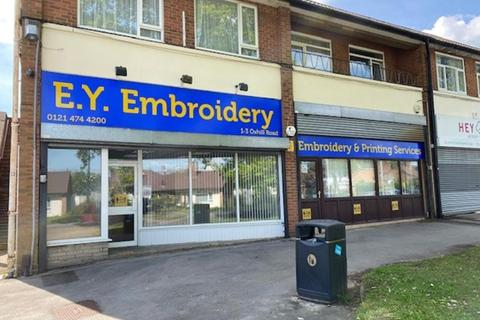 Property for sale - Freehold Ground Floor Commercial Property Located In Shirley