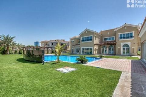 7 bedroom villa - Polo Homes Villa, Arabian Ranches