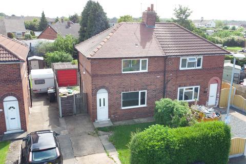 2 bedroom semi-detached house to rent - The Crescent, Garforth, LS25