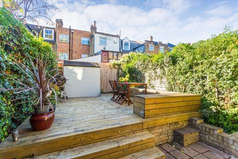 2 bedroom flat for sale - Medwin Street, Clapham North, SW4
