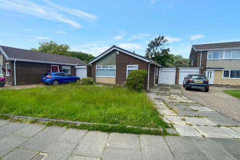 3 bedroom bungalow for sale - Melling Road, Cramlington, Northumberland, NE23 6AP