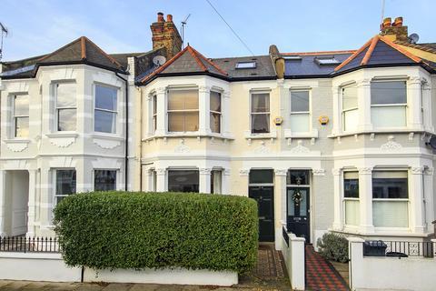 4 bedroom house for sale - Balfern Grove, London, W4
