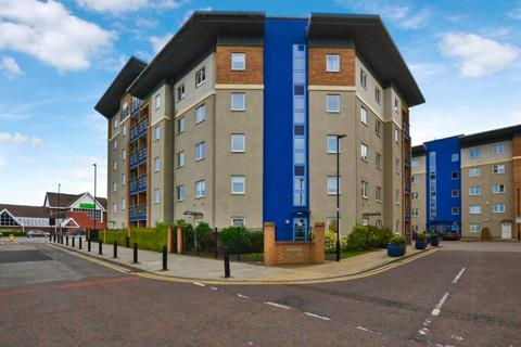 2 bedroom apartment for sale - 2 Bedroom Apartment for Sale in Knightbridge Court, Gosforth, Newcastle Upon Tyne