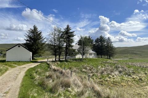 3 bedroom detached house for sale - Caplich Cottage, Lairg, Highland, IV27