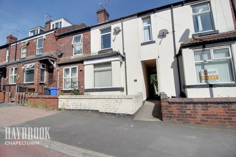 3 bedroom terraced house for sale - Newman Road, Wincobank