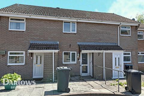 2 bedroom terraced house for sale - Heol Arthur Fear, Blaina