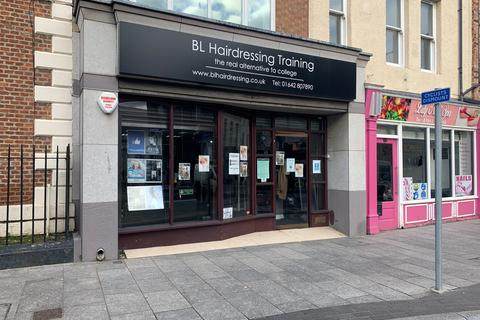 Retail property (high street) for sale - 30 Dovecot Street, Cleveland, TS18 1LN