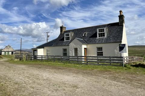 3 bedroom detached house for sale - Loubcroy Farmhouse, Lairg, Highland, IV27
