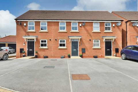 2 bedroom terraced house for sale - Greenwich Park, Kingswood, Hull, HU7