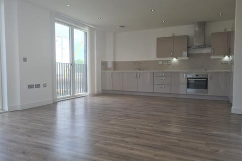 3 bedroom apartment to rent - Mitten House, London SE8