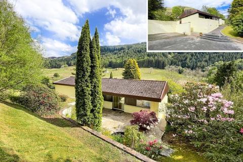 3 bedroom detached bungalow for sale - Duniadain, Musdale Road, Kilmore, Oban, Argyll, PA34 4XX