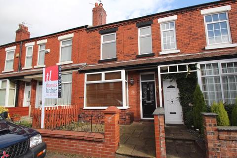 3 bedroom terraced house for sale - Lyme Grove, Romiley, Stockport