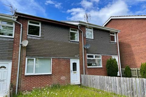 3 bedroom terraced house to rent - Norburn Park, Witton Gilbert, Durham.  DH7 6SQ