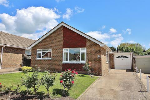 3 bedroom bungalow for sale - Southwold Close, High Salvington, Worthing, West Sussex, BN13