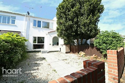 3 bedroom terraced house for sale - Melody Close, Sheerness
