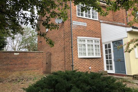 2 bedroom end of terrace house to rent - Regent Court, West Moor, Newcastle upon Tyne NE12