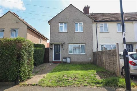 2 bedroom end of terrace house for sale - Coldharbour Road
