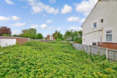 Land for sale - The Retreat, Ramsgate, Kent