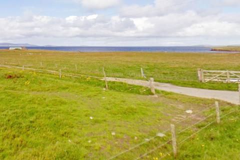 Land for sale - Plot 3, Blue Sea View, Shapinsay, Orkney, Shapinsay, Balfour, KW17