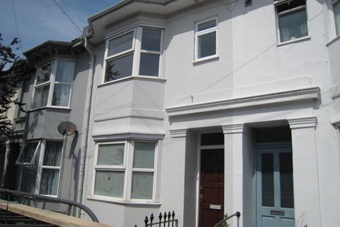 2 bedroom maisonette to rent - Newmarket Road , Brighton BN2