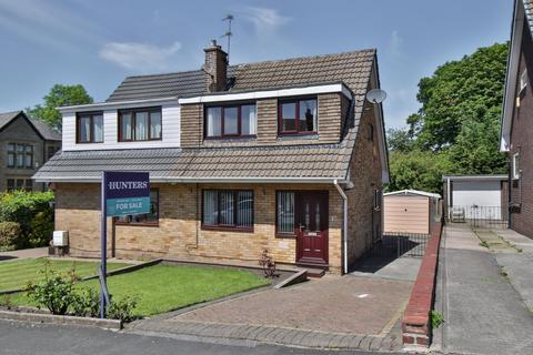 3 bedroom semi-detached house for sale - Rose Avenue, Smithy Bridge, OL15 8QJ