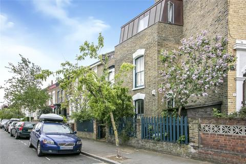 3 bedroom end of terrace house for sale - Rushmore Road, Clapton, London, E5